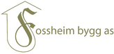 Fossheim bygg AS Logo